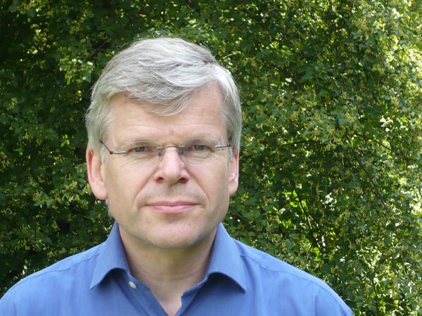 Gerald Niedeggen - praktischer Arzt und Homöopathie